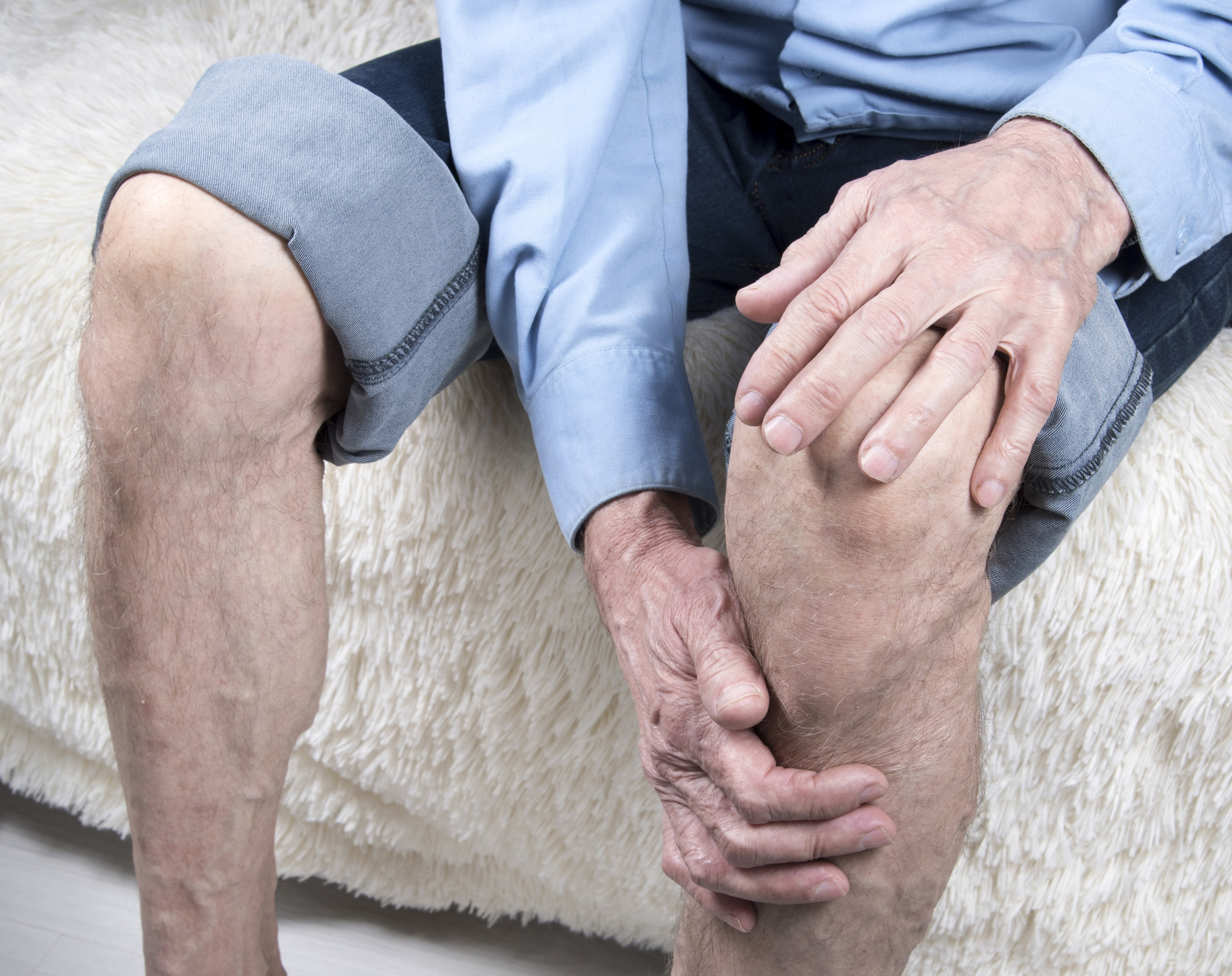 En digital artrosskola för höft-, knä- och handartros införs brett inom primärvården.