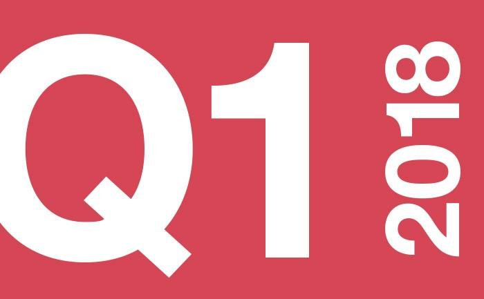 Sterkeste arbeidsmarkedsutsikter på fem år: ManpowerGroups arbeidsmarkedsbarometer Q1 2018