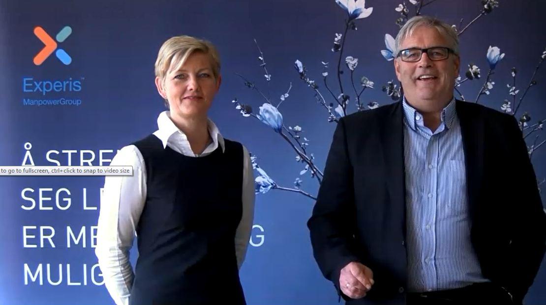 ManpowerGroup lanserer konsulentgigant