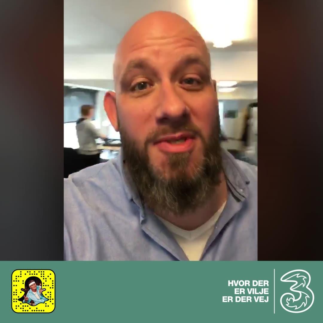 Søg et job på Snapchat