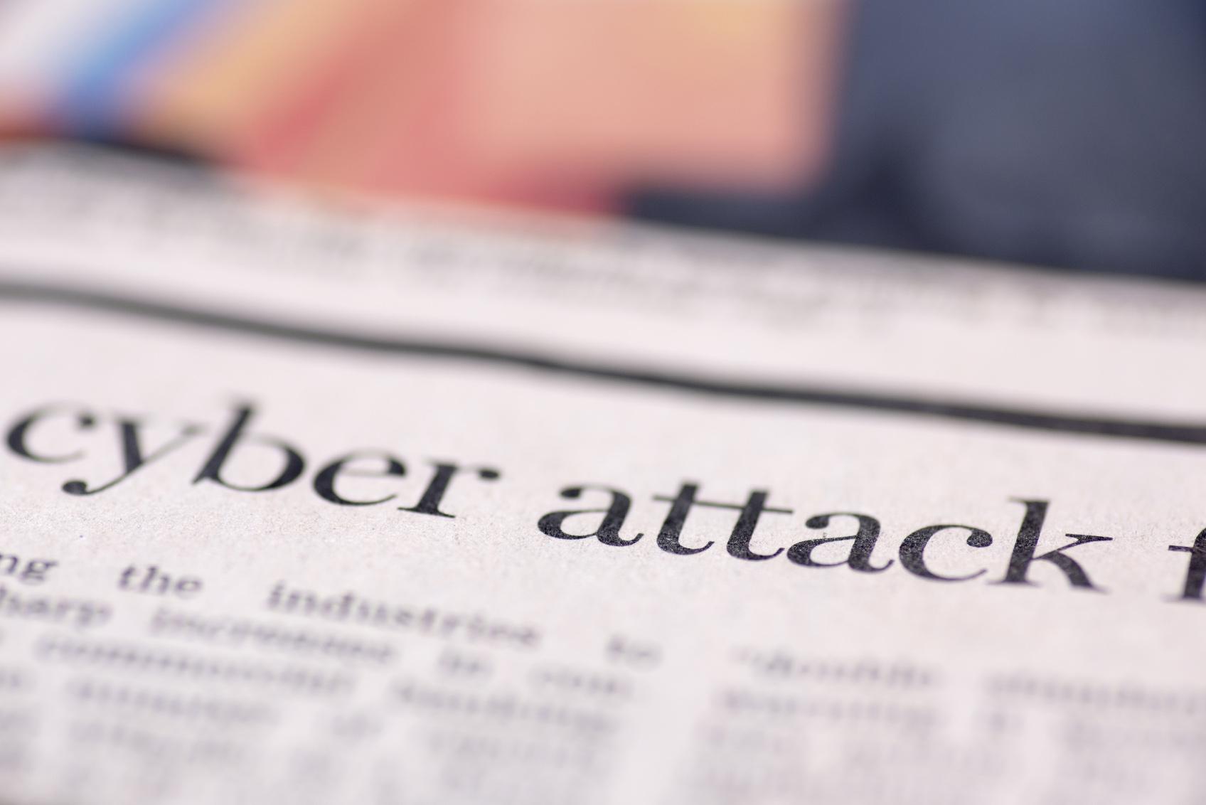 Cyber-sikkerhet: hvorfor bør norske bedrifter bry seg?