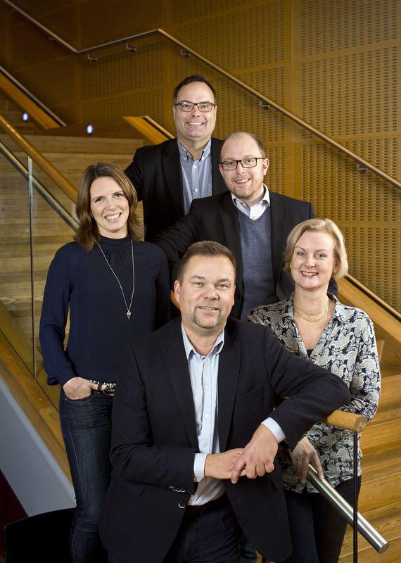 Bred kompetens är Sundsvalls styrka