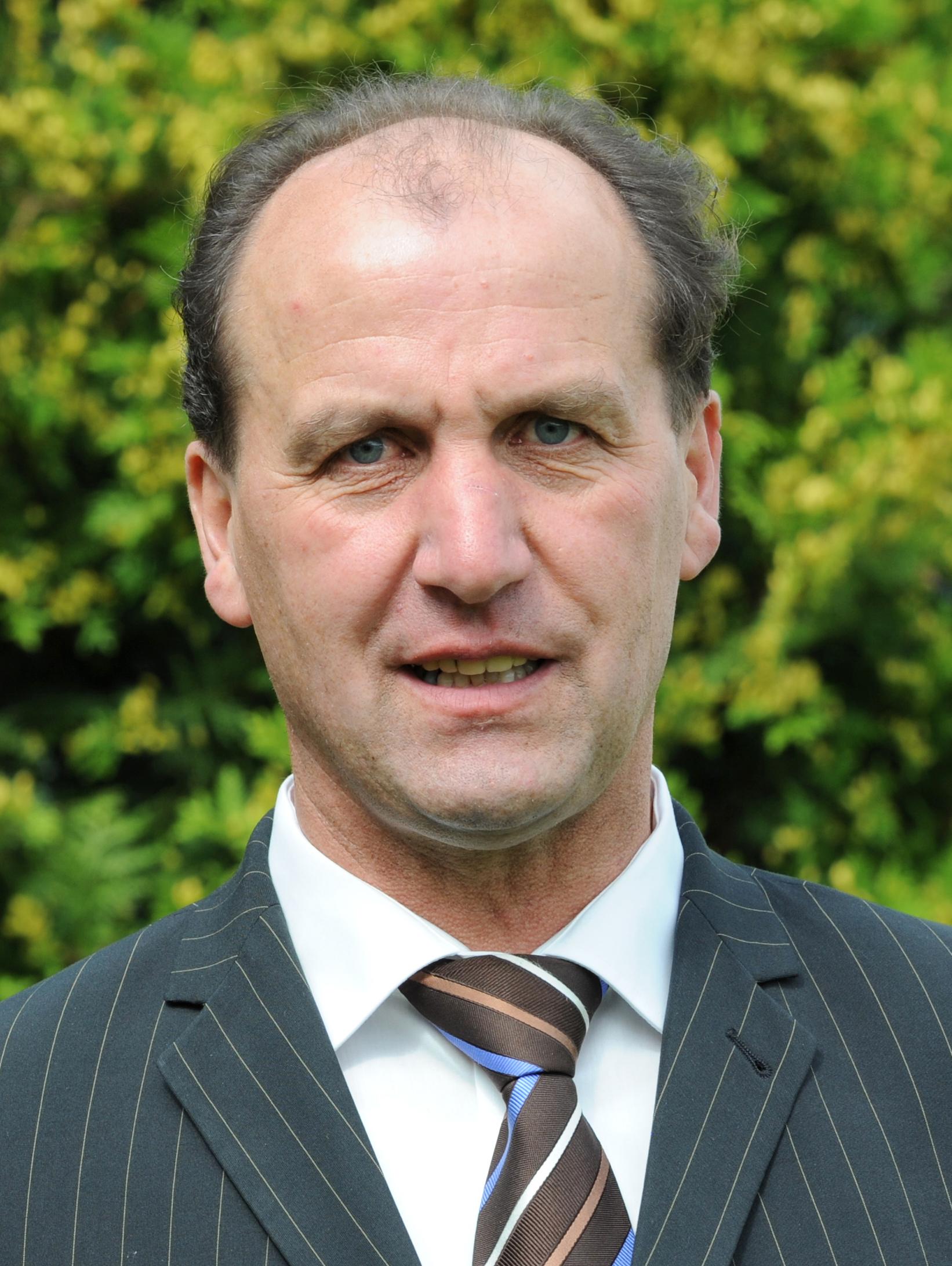 Nachruf: Arla Foods trauert um Aufsichtsratsmitglied Klaus Land