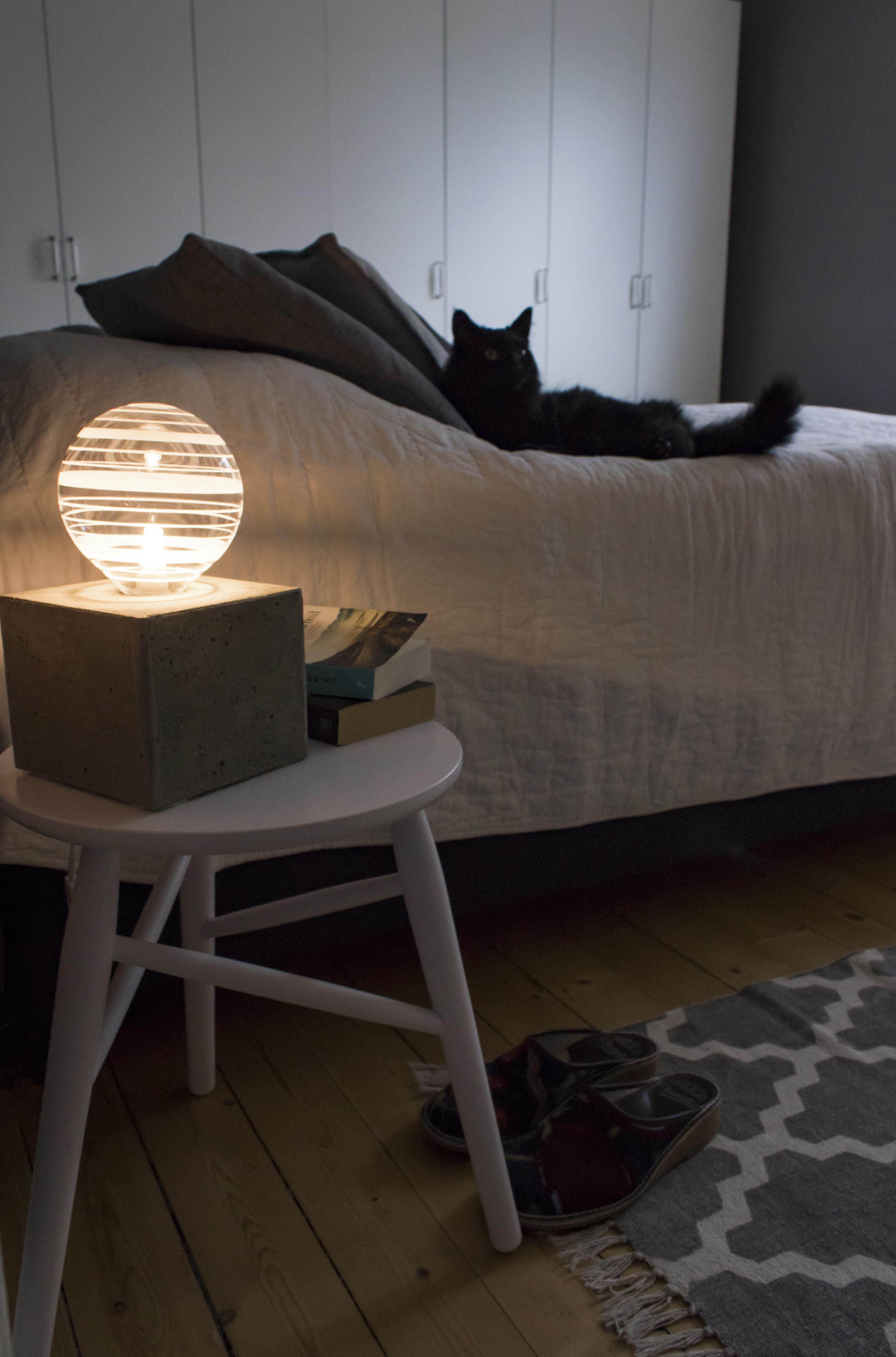 Bordlampe 1