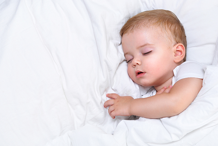 Arla Foods Ingredients lanza el concepto de bienestar optimizado para la fórmula para bebés