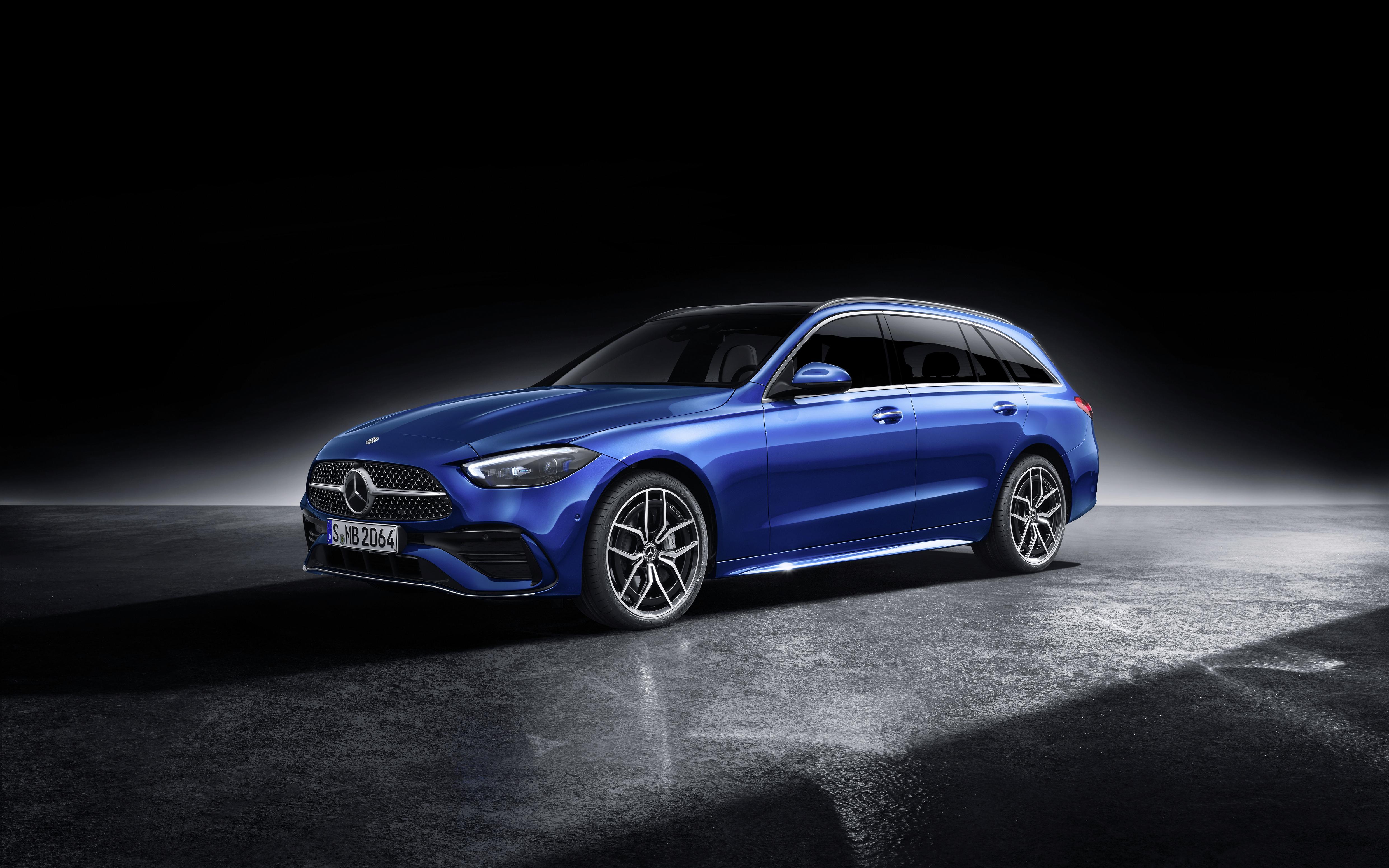 Svenska priser för Mercedes-Benz nya C-Klass. Säljstart nu
