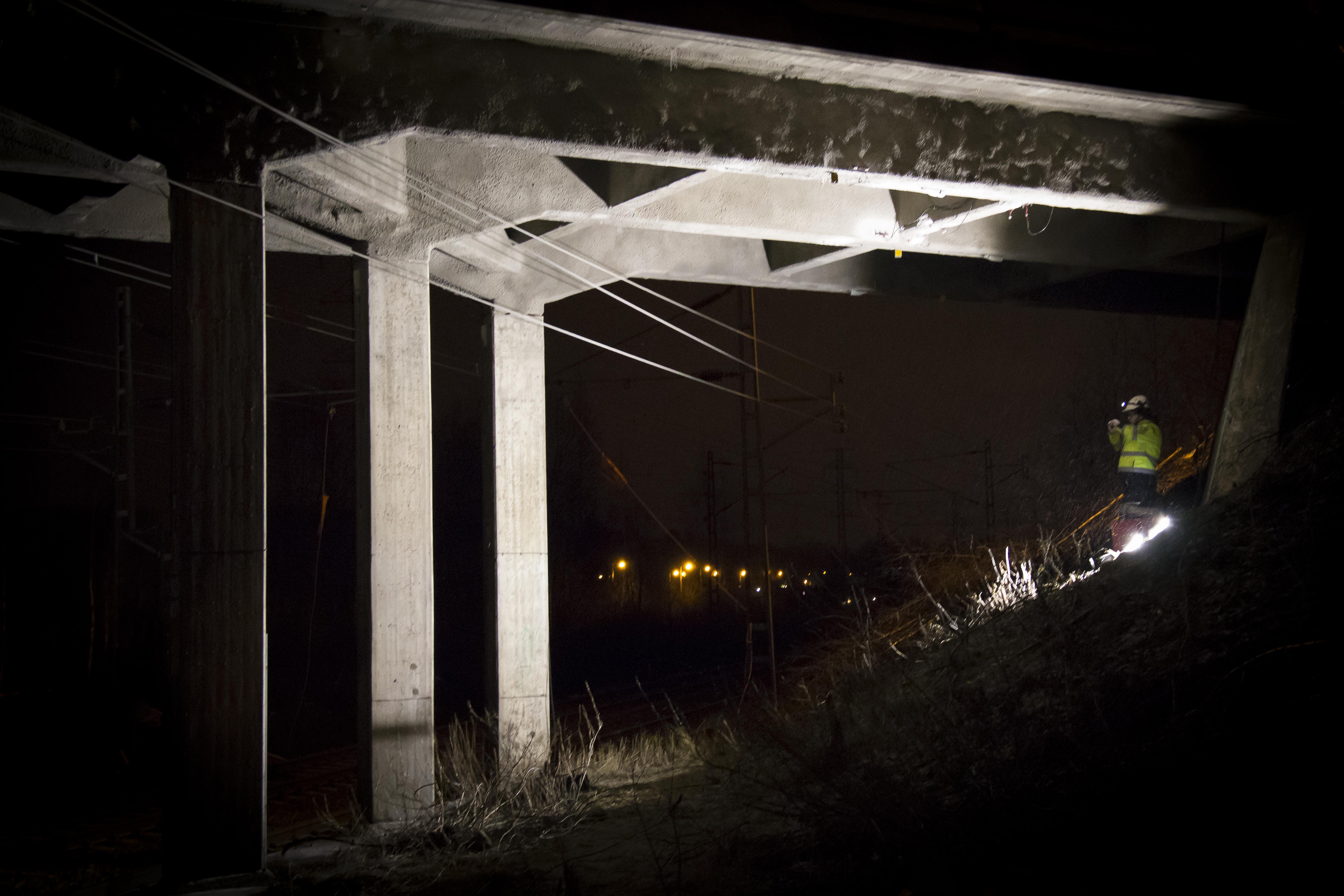 TIEDOTE: Betonirakentamisen laadunvalvonnassa on kaikkien kannettava vastuunsa