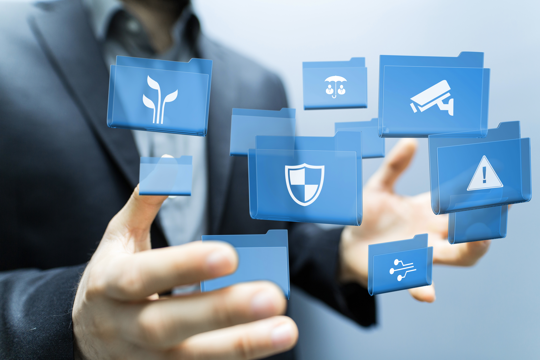 Yritysturvallisuus muodostuu monesta eri osatekijästä