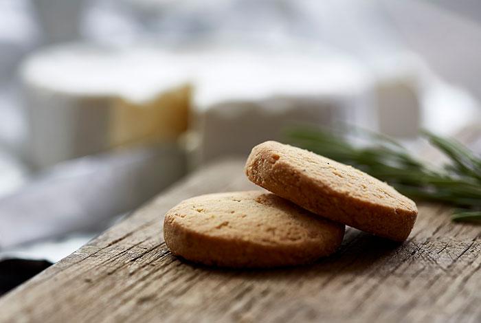 Un nuevo concepto ofrece galletas indulgentes con alto contenido de proteína sin los aspectos negativos