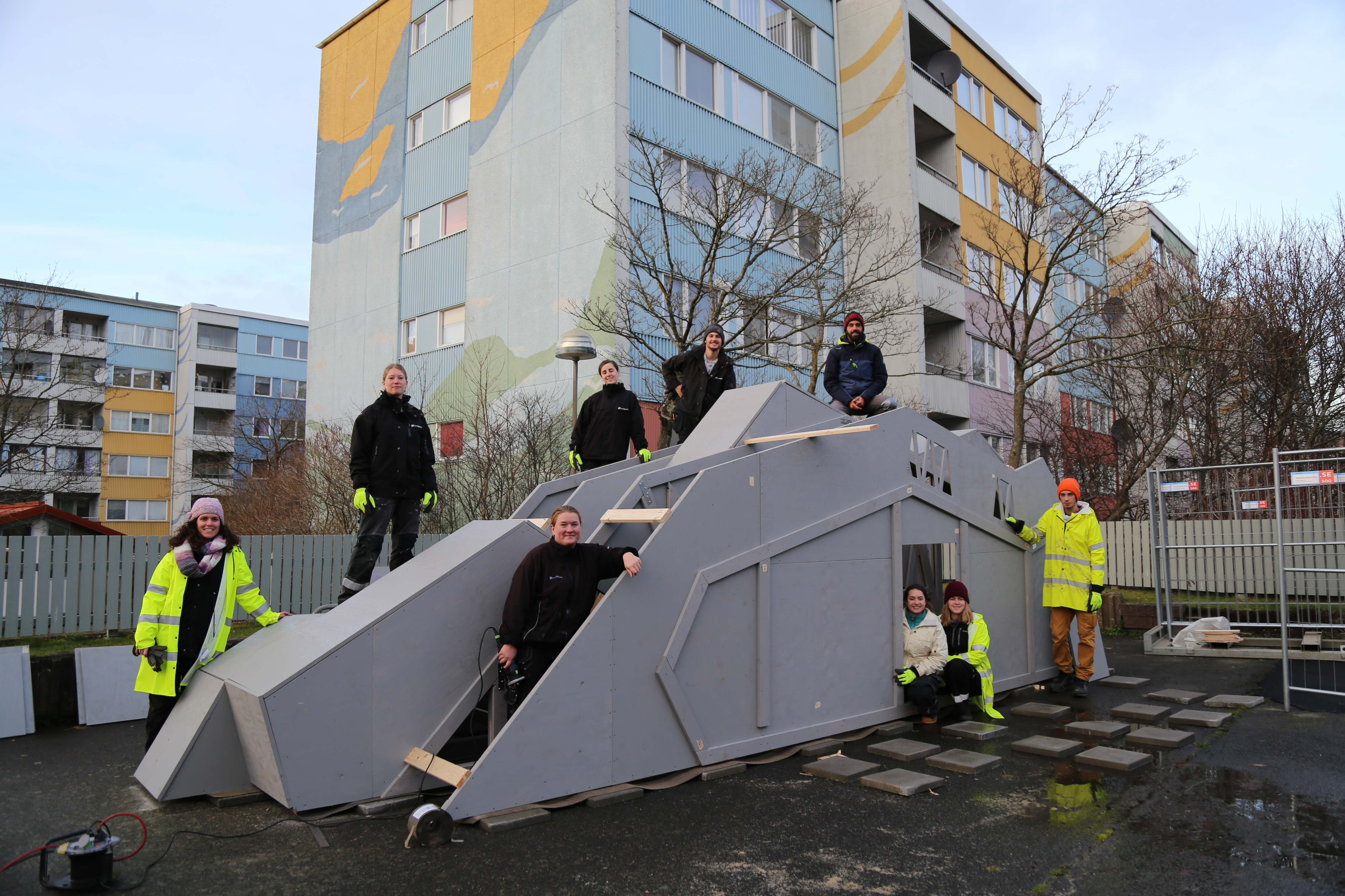 Fritidsgrdar - Enhetskatalogen - Gteborgs Stad