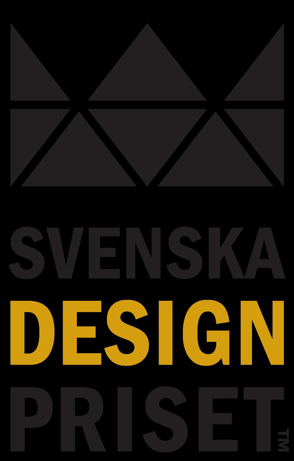 SvenskaDesignpriset