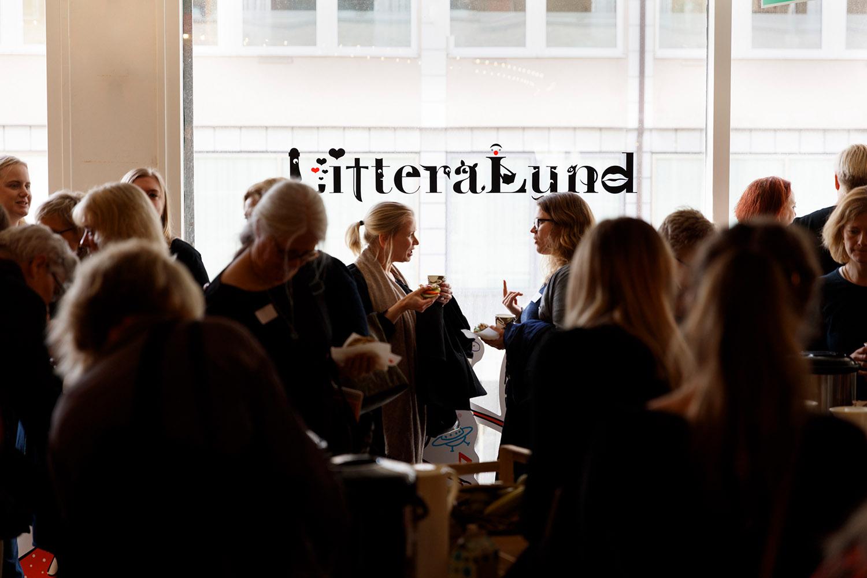 Litteralunds konferens 2017.