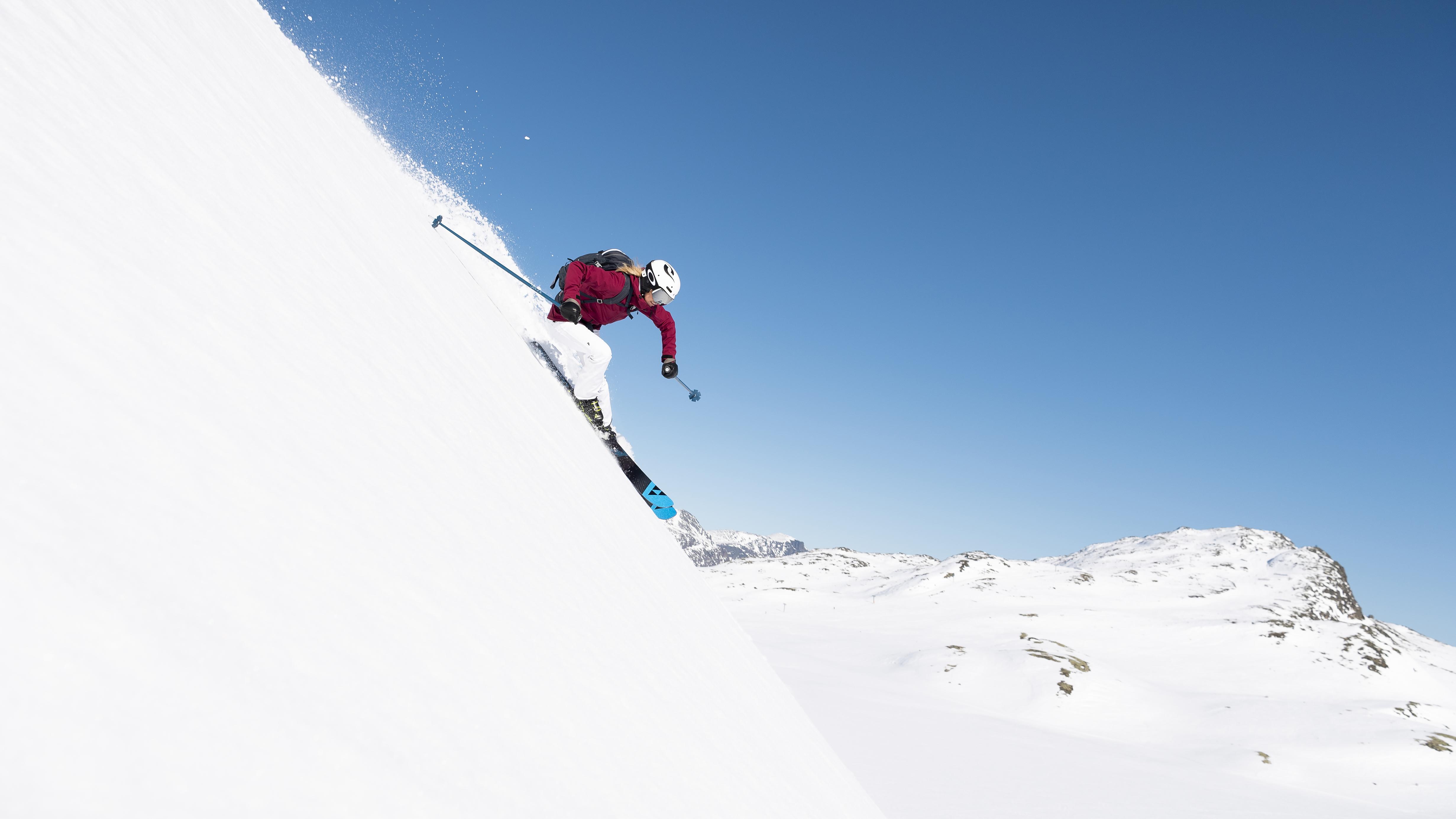 Karet Hemsedal Til Norges Beste Skisted Skistar