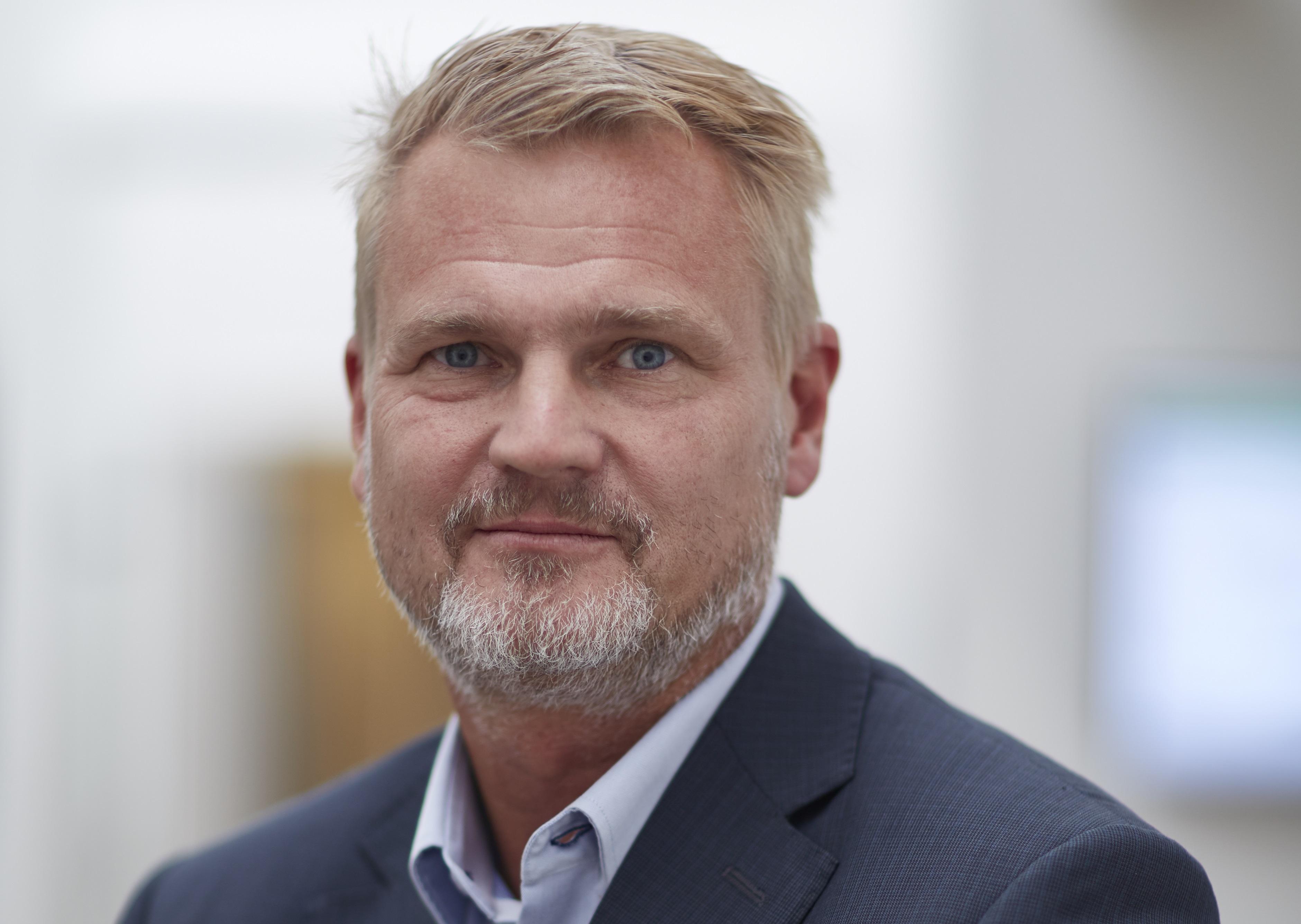 New head of Arla Sweden