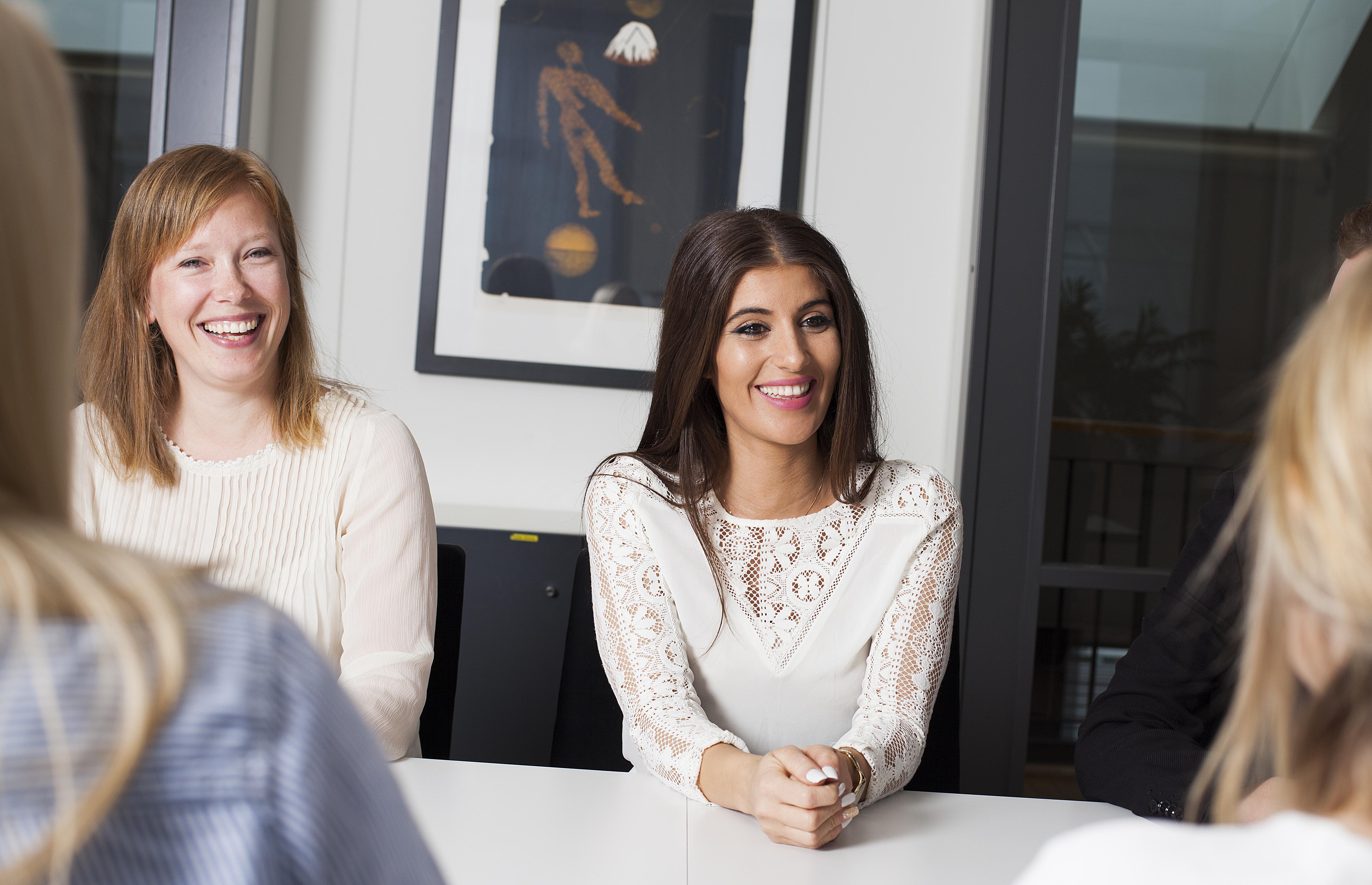 Frokostmøte: Hvordan lede unge arbeidstakere?