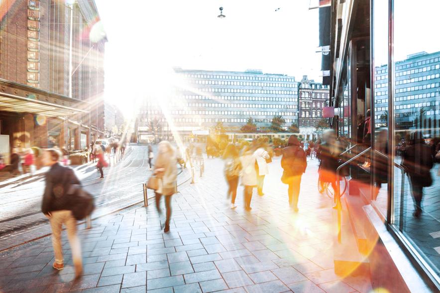Økt opimisme i det norske arbeidsmarkedet