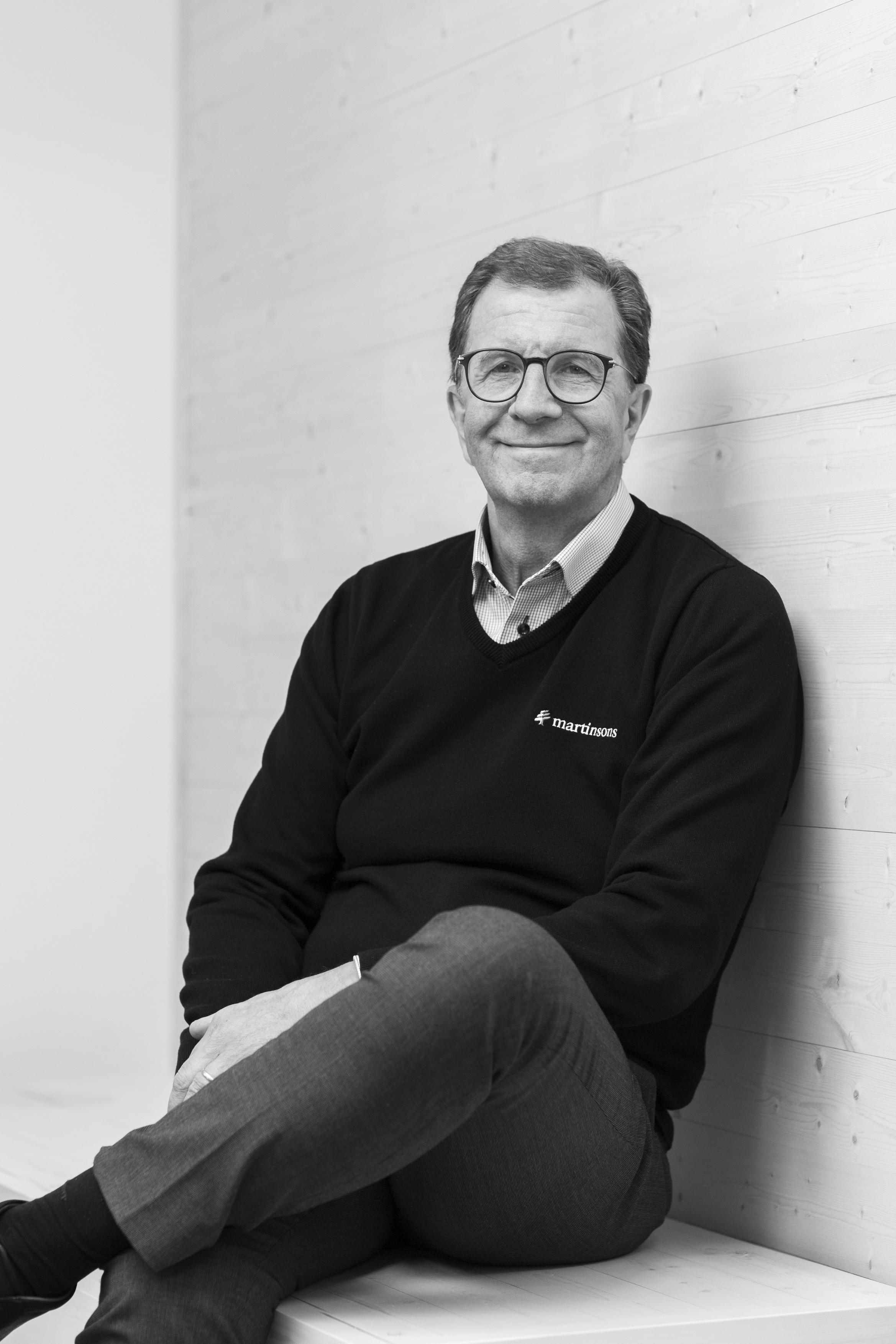 Martinsons Trä AB - Hur är läget Lars Martinson?