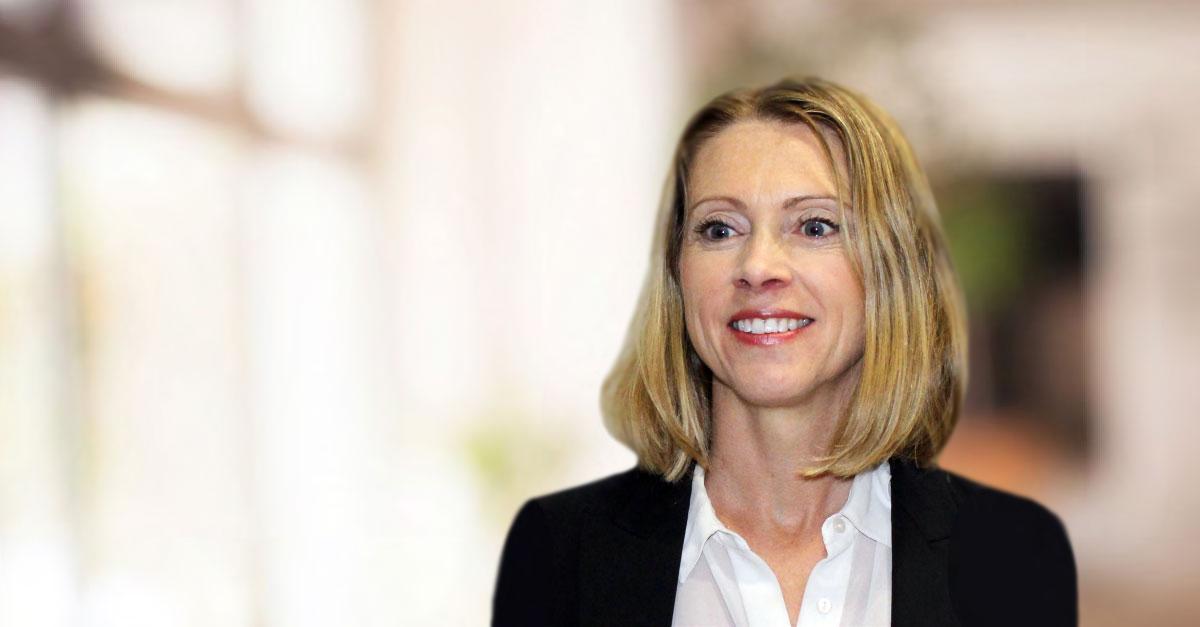 Experis: Ny regiondirektør med hjerte for havnæringene