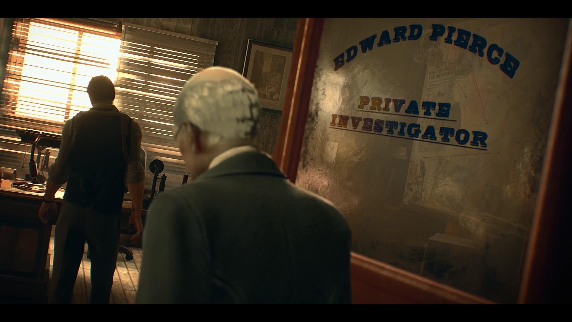 Call of Cthulhu - E3 Trailer