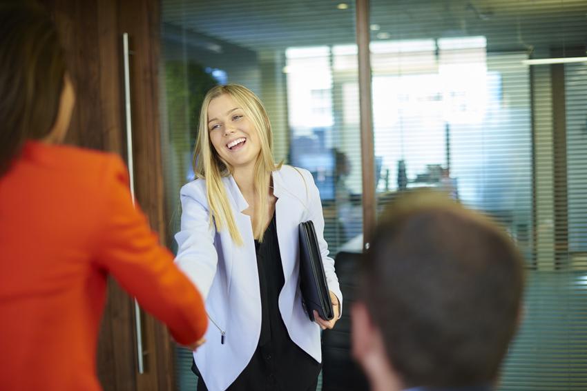 På jakt etter ny jobb? Her er noen gode nyheter!