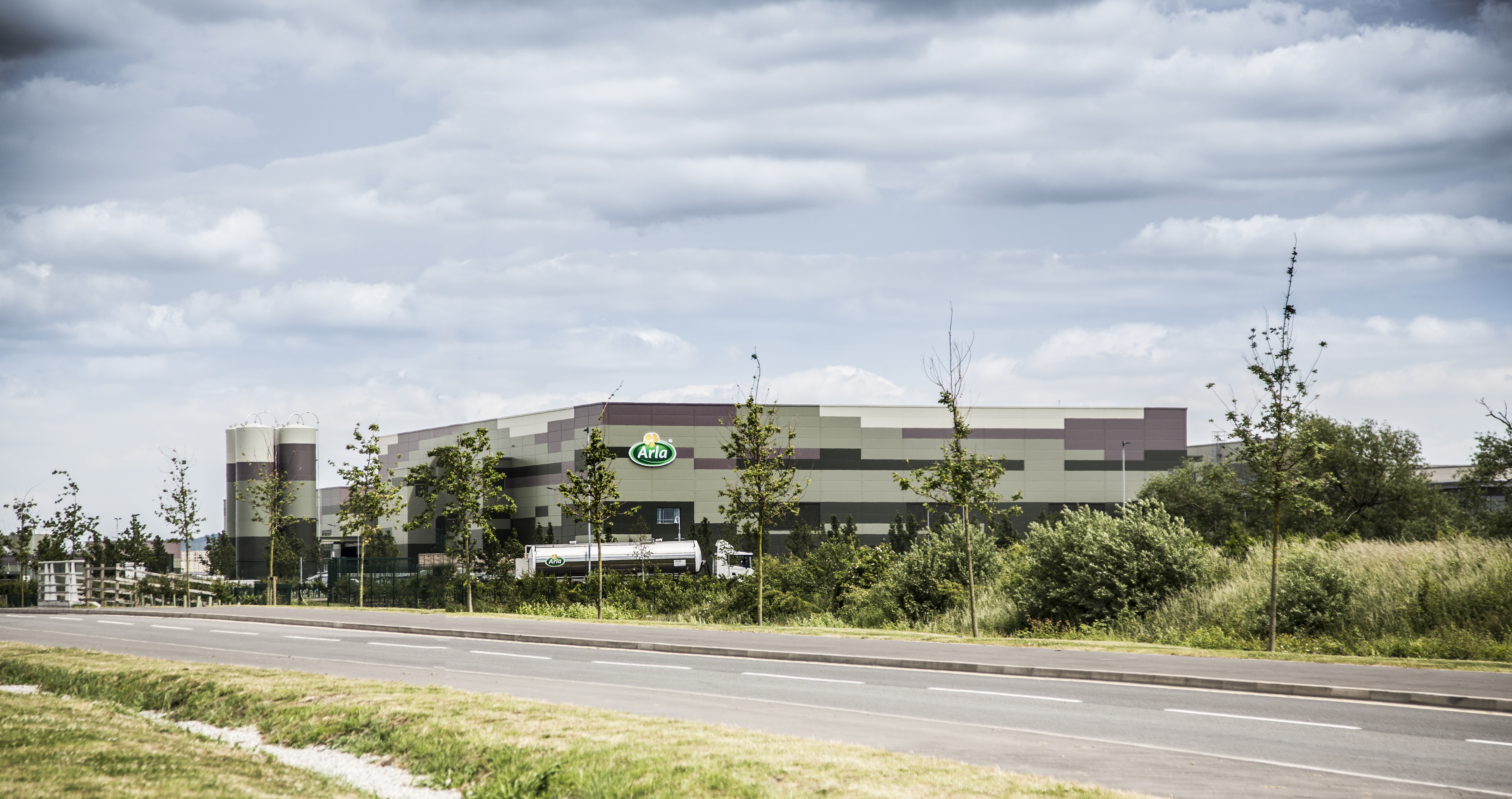 Arla Foods eyes further growth with 527 million euro investment