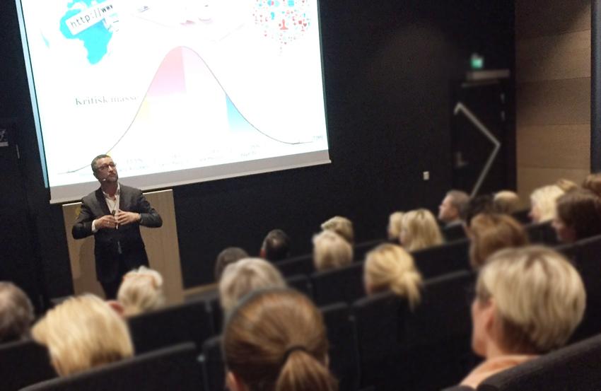 Trenger Norge en digitaliseringsdiktator?