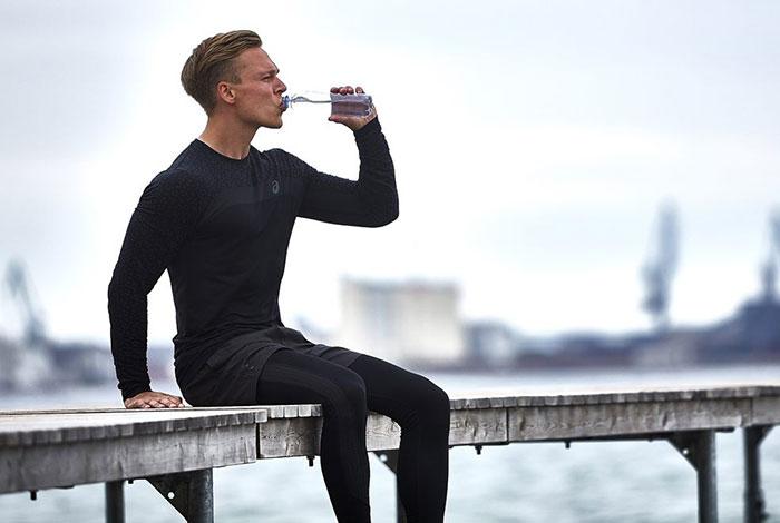 ¿Aguas con proteína sin sabor a proteína? Claramente es posible, dice Arla Foods Ingredients