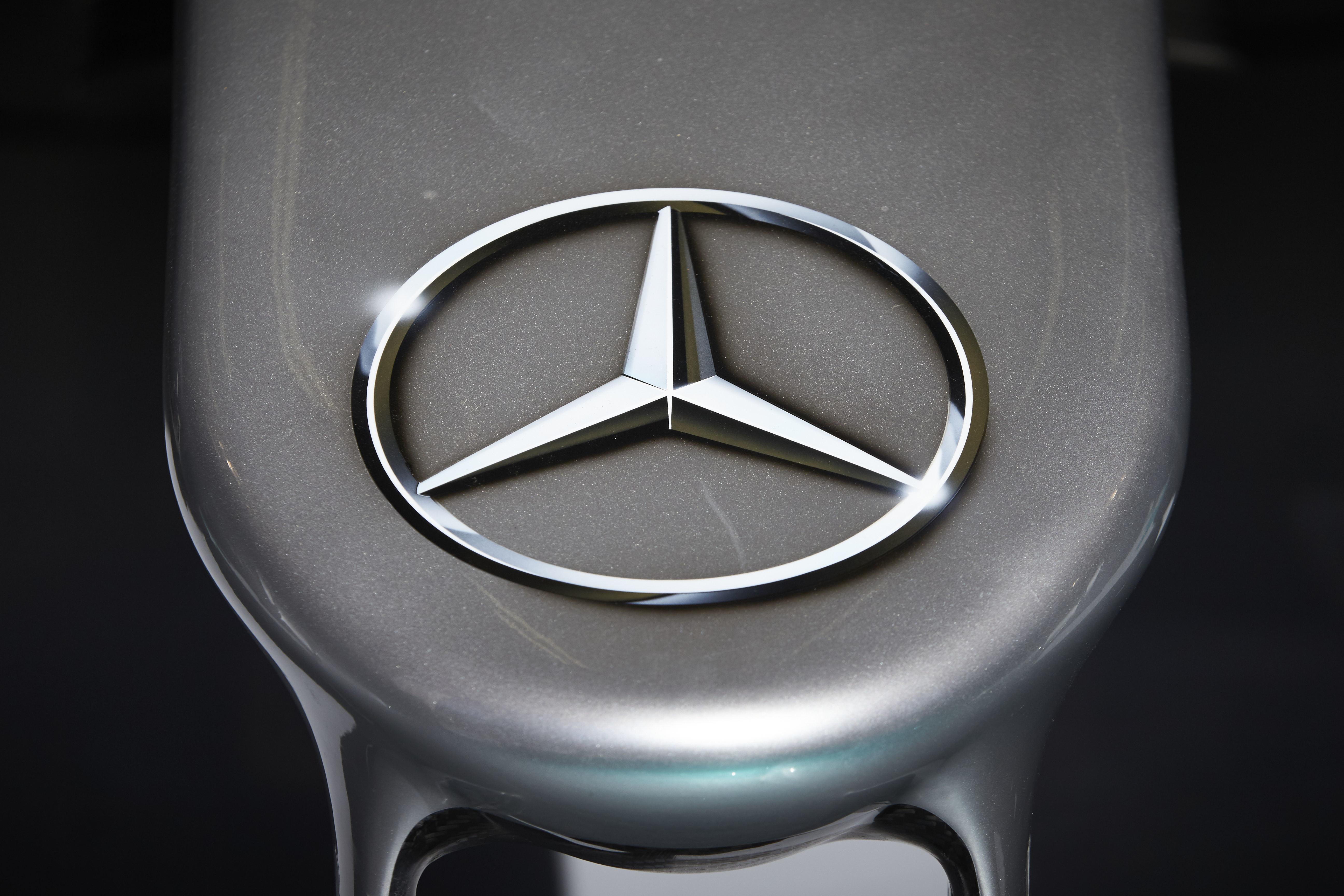 Mercedes storsatsar på Formel E