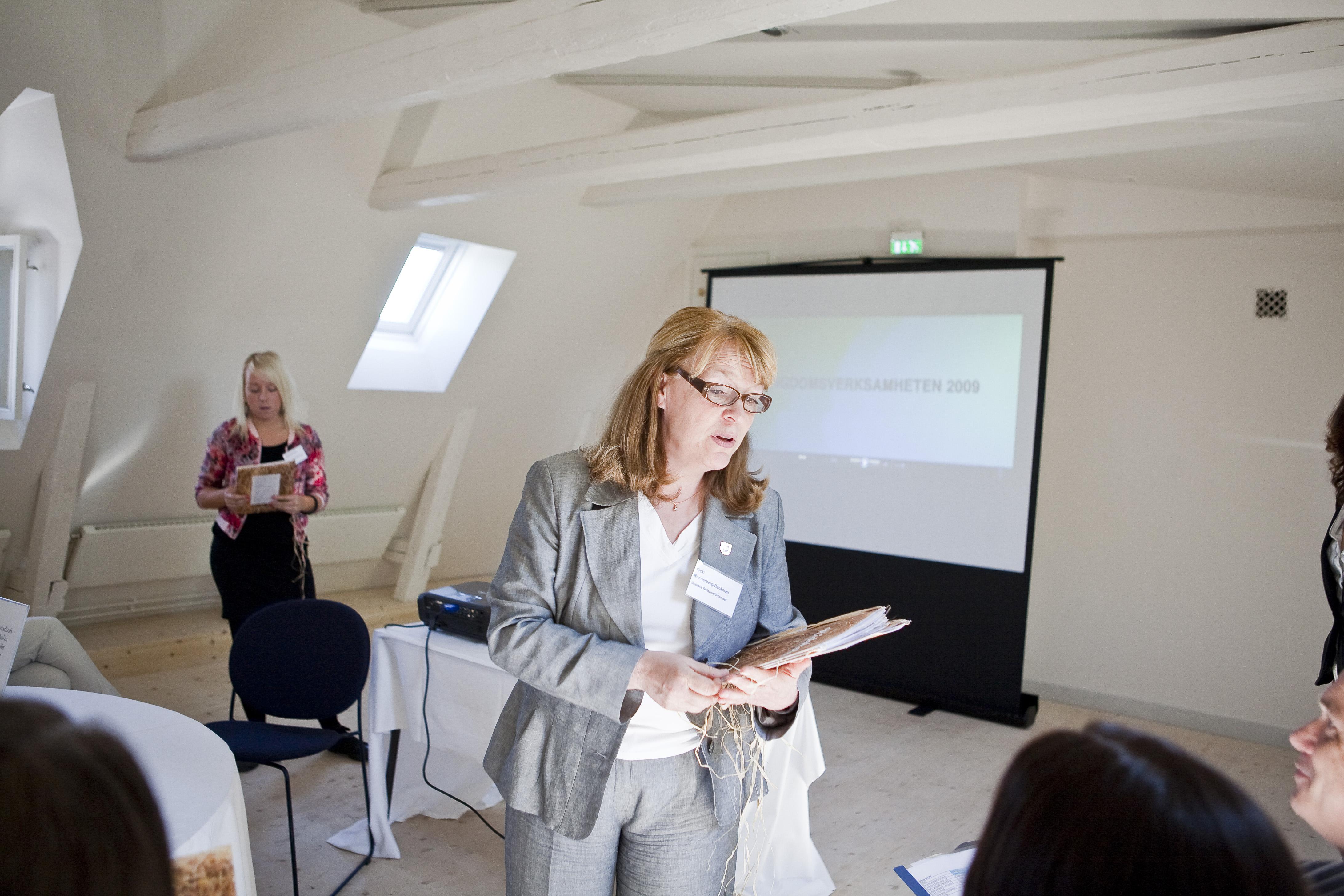 Travbanans nya id: Kr speed-dating   Aftonbladet