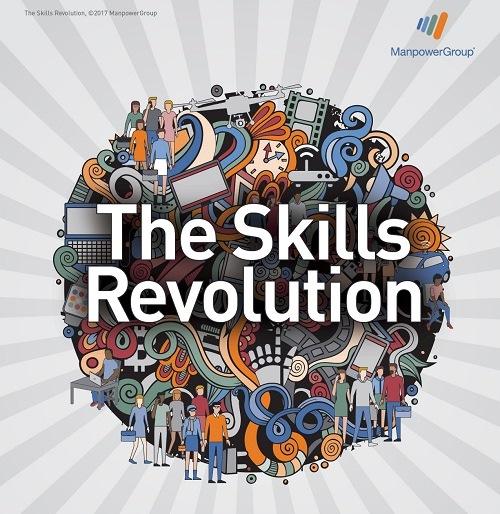 Gjør dere klar for ferdighetsrevolusjonen