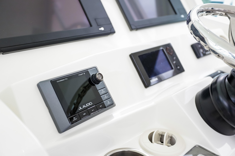 JL Audio: JL Audio Announces NMEA 2000® Compatibility for Simrad