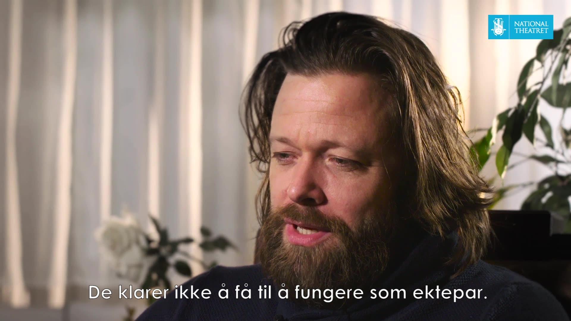 Video Lille Eyolf