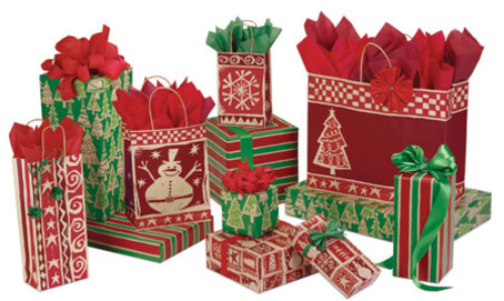 The Most Creative Christmas Packaging Designs