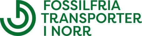 Fossilfria transporter under SEE veckan i Västerbotten