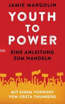 Jamie Margolin - Youth to Power