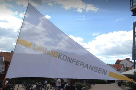 Team Sportia och Lodon på Dialogkonferensen 2017