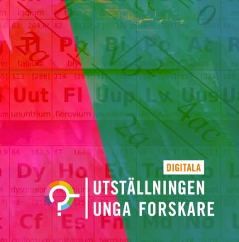 Utställningen Unga Forskare 2021