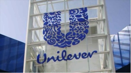 Unilever's 2025 Goals for Sustainable Plastic Packaging
