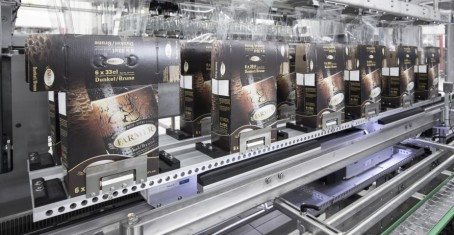 New Packaging Solution for Bottling Lines Becomes a Real Advantage for Beverage Producers