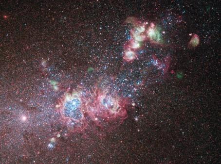 Lärarfortbildning online: Kan stjärnor försvinna?