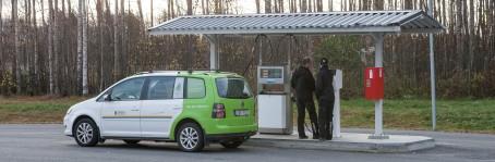 Hur kommer det att gå för biogasen?