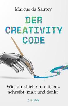 Marcus du Sautoy - Der Creativity-Code