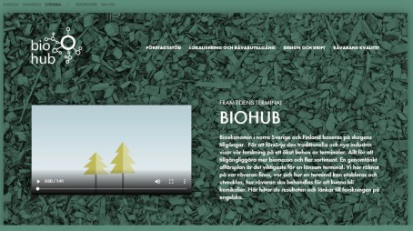 BioHub News No 6 presents BioHub Model