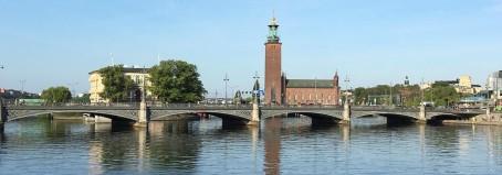 Häng med på Klimatvandring i Stockholm!