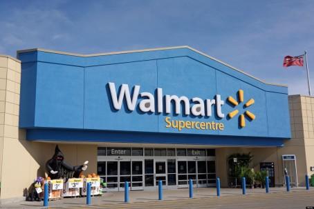 Walmart's 'Zero Waste' Initiatives