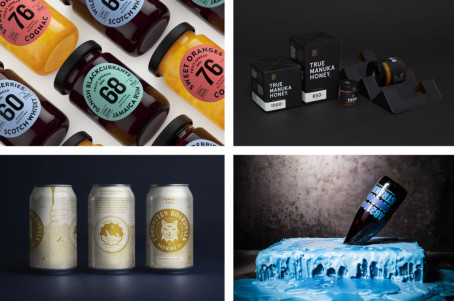The Best Packaging Designs of 2016