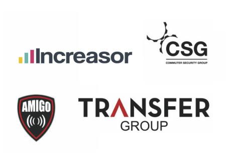 Transfer Group anlitar Increasor Corporate Services (ICS) för publik nyemission