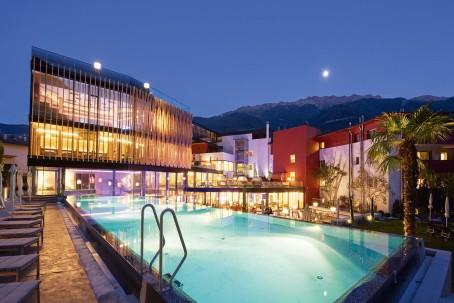 Das beste Wellnesshotel in Europa
