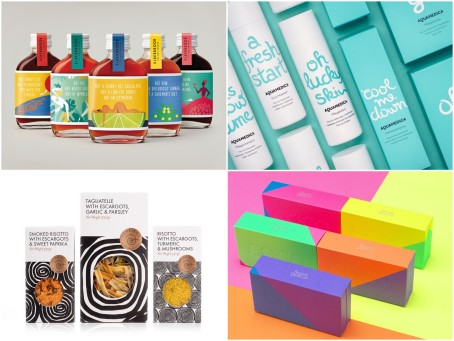 Inspirational Packaging Design Trends for 2017