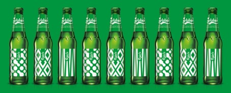 Carlsberg UK launches 'The København Collection'